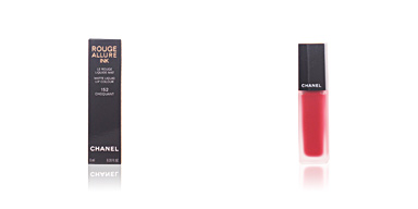 ROUGE ALLURE INK le rouge liquide mat #152-choquant  Chanel