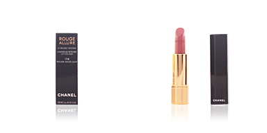 ROUGE ALLURE le rouge intense Chanel