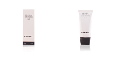 Chanel CC CREAM #B50-beige 30 ml