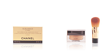 Chanel SUBLIMAGE LE TEINT teint crème #B40-beige 30 ml
