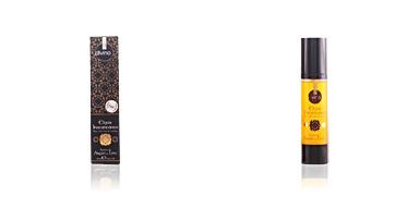 Tratamiento hidratante pelo DIVINO elixir instantáneo aceite de argán y lino Alexandre Cosmetics