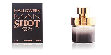 Halloween HALLOWEEN MAN SHOT perfume