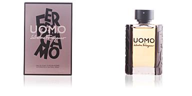 Salvatore Ferragamo UOMO SALVATORE FERRAGAMO perfume