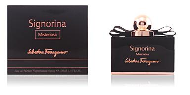 Salvatore Ferragamo SIGNORINA MISTERIOSA perfume