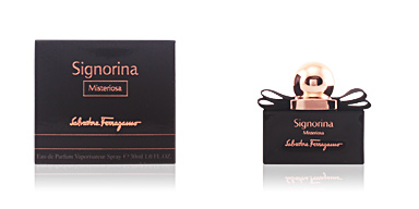 SIGNORINA MISTERIOSA eau de parfum vaporizzatore 30 ml Salvatore Ferragamo
