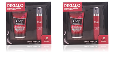 Cosmetic Set REGENERIST 3 AREAS DIA SPF30 SET Olay