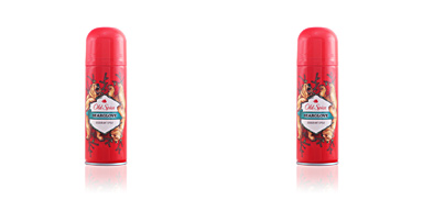 Deodorant BEARGLOVE deodorant spray Old Spice