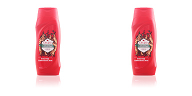 Gel de baño BEARGLOVE shower gel Old Spice
