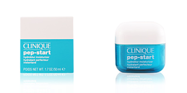 Face moisturizer PEP-START hydroblur moisturizer Clinique