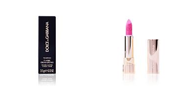CLASSIC CREAM lipstick #210-bonbon Dolce & Gabbana Makeup