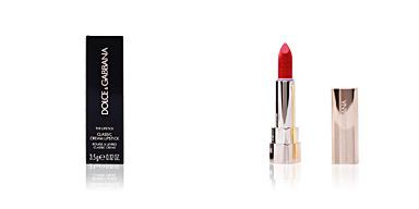 CLASSIC CREAM lipstick #430-venere  Dolce & Gabbana Makeup