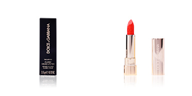 CLASSIC CREAM lipstick #510-tender  Dolce & Gabbana Makeup