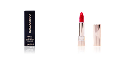 CLASSIC CREAM lipstick #530-carnal  Dolce & Gabbana Makeup