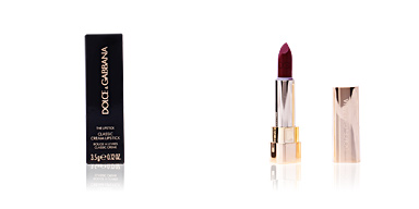 Batom CLASSIC CREAM lipstick Dolce & Gabbana Makeup