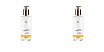 Cleansing milk SOOTHING cleansing milk Dr. Hauschka