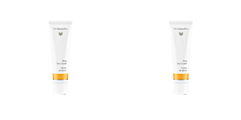 Face moisturizer ROSE day cream Dr. Hauschka