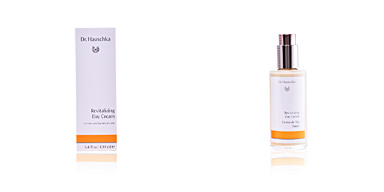 REVITALIZING day cream 100 ml Dr. Hauschka