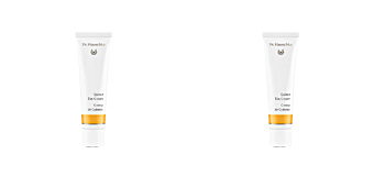 Face moisturizer QUINCE day cream hydrates and protects Dr. Hauschka