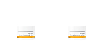 Anti aging cream & anti wrinkle treatment EYE BALM Dr. Hauschka