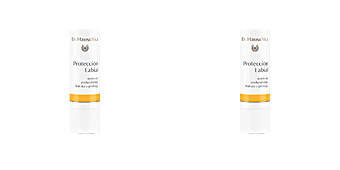 Balsamo labial LIP CARE stick Dr. Hauschka