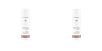 REGENERATING serum Dr. Hauschka