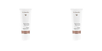 Anti aging cream & anti wrinkle treatment REGENERATING day cream Dr. Hauschka