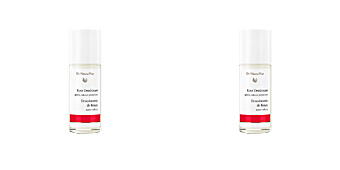 Deodorant ROSE deodorant Dr. Hauschka
