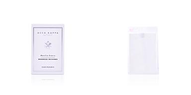 Acca Kappa WHITE MOSS home wardrobe fresheners 5 pz