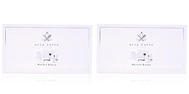 Acca Kappa WHITE MOSS COFFRET 5 pz