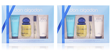 Don Algodon DON ALGODON COFFRET 4 pz