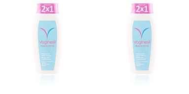 Vaginesil ODOR BLOCK PROTECCION HIGIENE INTIMA COFFRET 2 pz