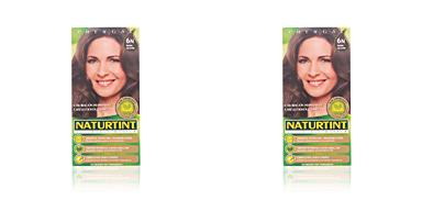 Haarfarbe NATURTINT #6N rubio oscuro Naturtint