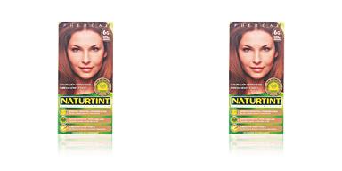 Haarfarbe NATURTINT #6G rubio oscuro dorado Naturtint