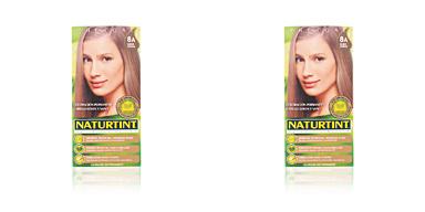 Haarfarbe NATURTINT #8A rubio ceniza Naturtint
