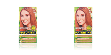 Tintes NATURTINT #8C rubio cobrizo Naturtint