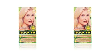 Haarfarbe NATURTINT #10N rubio alba Naturtint