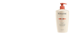 Kérastase NUTRITIVE bain satin 2 Shampoing nutrition d'exception 500 ml