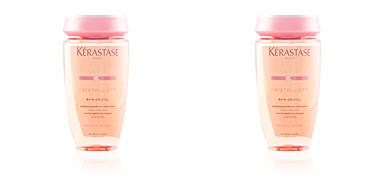 Kérastase CRISTALLISTE bain cristal shampoo cheveux longs-fins 250 ml