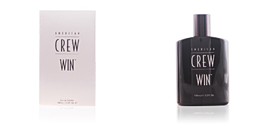 WIN eau de toilette spray American Crew