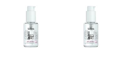 Tratamiento alisador TECNI ART LISS CONTROL+ serum L'Oréal Professionnel