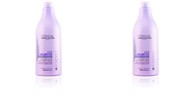 LISS UNLIMITED conditioner 750 ml