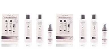 Nioxin HAIR SYSTEM 2 SET 3 pz