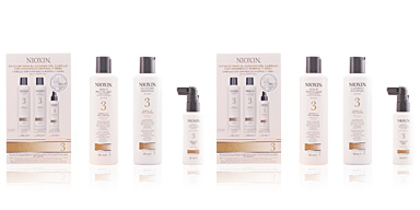 HAIR SYSTEM 3 COFFRET 3 pz