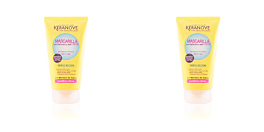 Eugene-perma KERANOVE masque cheveux blonds 150 ml