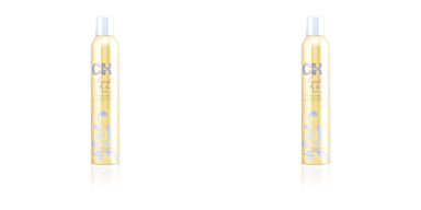 CHI KERATIN flexible hold hairspray Farouk