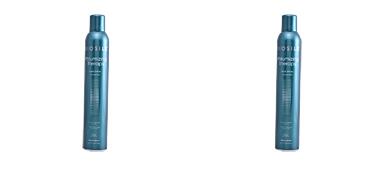 Producto de peinado BIOSILK VOLUMIZING THERAPY hairspray Farouk