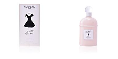 Hydratant pour le corps LA PETITE ROBE NOIRE velvet body milk Guerlain