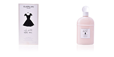 Körperfeuchtigkeitscreme LA PETITE ROBE NOIRE velvet body milk Guerlain