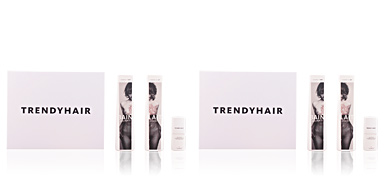Keratin hair conditioner THE PRINCESS BOX SET Trendy Hair