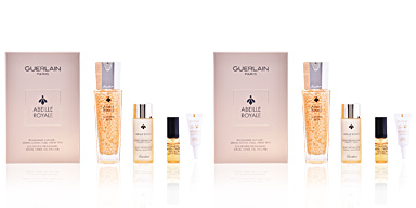 Guerlain ABEILLE ROYALE SERUM SET 4 pz